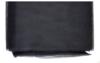 Фатин жесткий T2013-050 (черный)