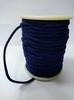 Шнур декоративный вязаный SHVK1-11-30m (синий)