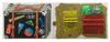 Иглы набор Galant IGN4 mix 30 предметов