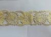 Тесьма декоративная 351250-2 (айвори) Цена за 4,5 метра
