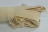 Резинка тубуляр(полая) REZTUB15-25 (светло бежевый) Цена за 10 метров