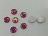 Стразы клеевые STK2-34AB (розовые АВ)