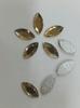 Стразы клеевые STK23-41 (золото)
