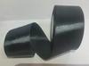 Лента атласная AL5-3 (черный)