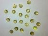 Стразы мармеладки пришивные MPK06-2 (айвори)