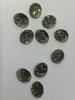 Стразы мармеладки пришивные MPO10/8-63 (темно серый)