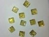 Стразы мармеладки пришивные MMP07-2 (айвори )