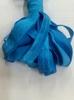 Трикотажная косая бейка TKBK1-14-10m (василек) Цена за 10 м