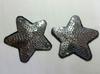 Аппликации звезды AK330-42 (серебро)