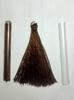 Кисти вискоза KKV5-65mm-27 (коричневый)