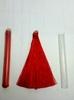 Кисти вискоза KKV5-65mm-4 (красный)