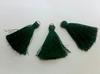 Кисти вискоза KKV5-45mm-18 (зеленый)