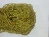 Шнур декоративный вязаный 45081-41 (золото)