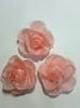 Цветы пришивные Ts7-3sm-35 (розовый)