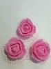 Цветы из фоамирана TSF1-34 (розовый)
