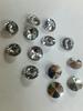 Стразы ювелирные стекло SY1-№6-42 (кристалл)