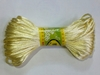 Шнур корсетный SHK2-8 (светло желтый)