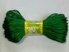 Шнур корсетный SHK2-18 (зеленый)