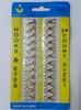 Крючки пришивные HOOKS1-41 (золото)