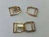 Крючки брючные KB1-41(золото)