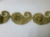 Кружево гипюр 1716-6-41 (золото)