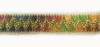 Тесьма декоративная 8147-mix (микс) Цена за 9,14 метра
