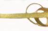 Тесьма декоративная 8523-41 (золото) Цена за 9,14 метра