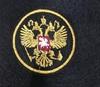 Аппликации герб AK529-42-10 шт (золото)  Цена за 10 шт