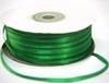 Лента атласная AL03-19 (зеленый) Цена за 100 ярд. (91,4 м)