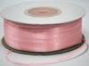 Лента атласная AL03-35 (светло розовый) Цена за 100 ярд. (91,4 м)