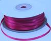 Лента атласная AL03-76 (ярко розовый) Цена за 100 ярд. (91,4 м)