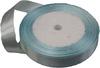 Лента атласная AL15-13 (светло голубой) Цена за 25ярд.  (22,85 м)