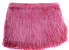Бахрома петлями Bh25sm-34 (розовый)