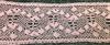 Кружево лен 621-3041-277 (светло розовый) Цена за 13,7 метров