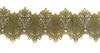Кружево гипюр KGIP02-41 (золото)