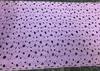 Кружево лен 621-6001-43 (фиолетовый) Цена за 13,7 метров