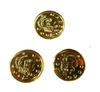 Монисты MonMet20-41 (золото) Цена  за 50 шт