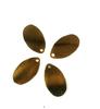 Монисты Mon20-10-41 (золото) Цена  за 100 шт
