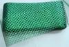Регилин с люрексом RGL12-18(зеленый) Цена за 25ярд.(23м)