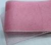 Регилин с ниткой RGN12-34 (розовый) Цена за 30ярд.(27,4м)