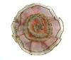 Цветы пришивные КЦ308-33 (персик) Цена за 10 шт