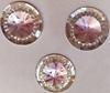 Стразы пришивные SPKK01-15mm (светло розовый) Цена за 30 шт