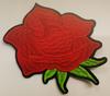 Аппликации цветы AK521-4-10шт