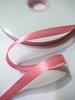 Лента атласная AL1-37 (темно розовый) Цена за 100 ярд. (91,4 м)