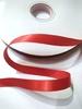 Лента атласная AL1-4 (красный)  Цена за 100 ярд. (91,4 м)