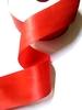 Лента атласная AL5-4-100Y (красный)