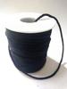 Шнур декоративный вязаный SHVK2-3-30y (черный)