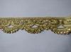 Тесьма декоративная TDS53-41 (золото)