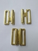 Застежки ZBMK2sm-41 (золото)