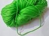 Шнур декор SHK2-20 (зеленый)